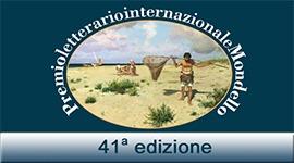 Premio Letterario Internazionale Mondello - XLI edizione