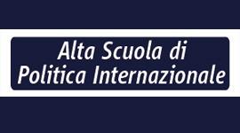 ALTA SCUOLA DI POLITICA INTERNAZIONALE - IV edizione