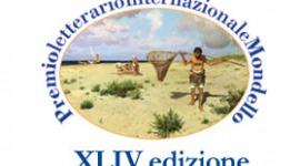 PREMIO LETTERARIO INTERNAZIONALE MONDELLO - XLIV EDIZIONE