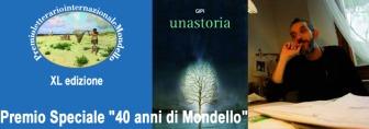 """Il Vincitore del Premio Speciale """"40 anni di Mondello"""""""