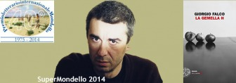 A GIORGIO FALCO IL SUPERMONDELLO 2014