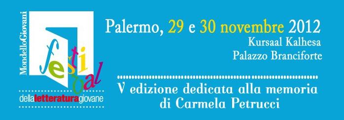 V edizione del Festival MondelloGiovani: dedicata alla memoria di Carmela Petrucci