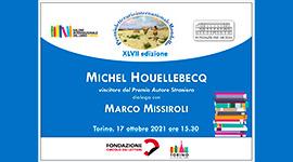Premio Mondello - Diretta streaming Cerimonia di premiazione Autore Straniero - Domenica 17 ottobre ore 15.30